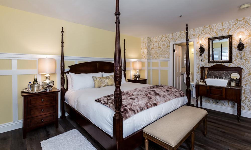 Solvang ca hotels