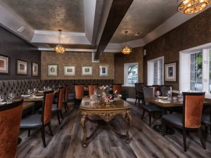 mirabelle inn restaurant first and oak