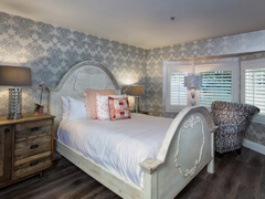 boutique hotels solvang