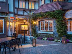 solvang hotels