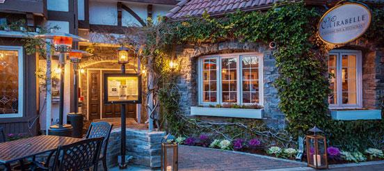 Mirabelle Inn and First & Oak Restaurant