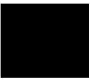 First and Oak Logo Black
